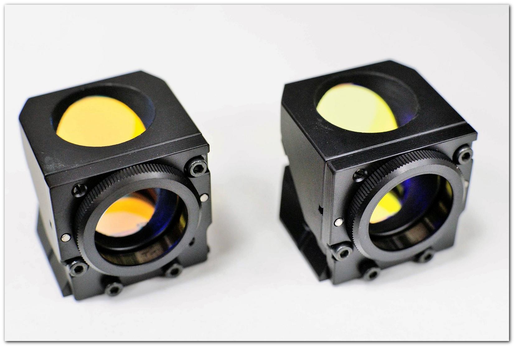«Диагностировать рак поможет лазер», или Как устроен лазерный флуоресцентный гиперспектральный микроскоп - 16