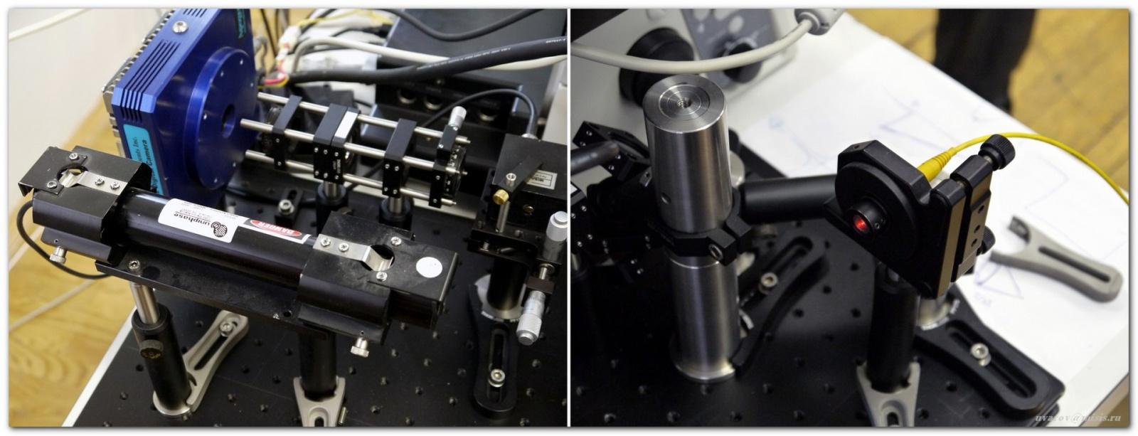 «Диагностировать рак поможет лазер», или Как устроен лазерный флуоресцентный гиперспектральный микроскоп - 7