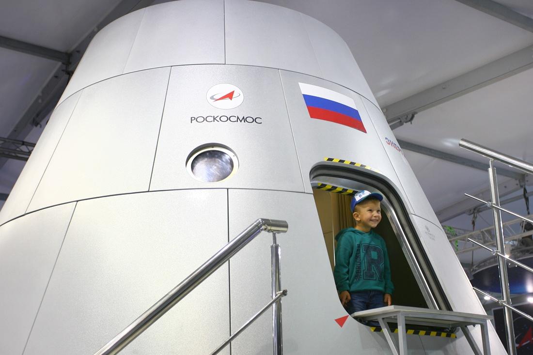 На чем Россия полетит на Луну - 1