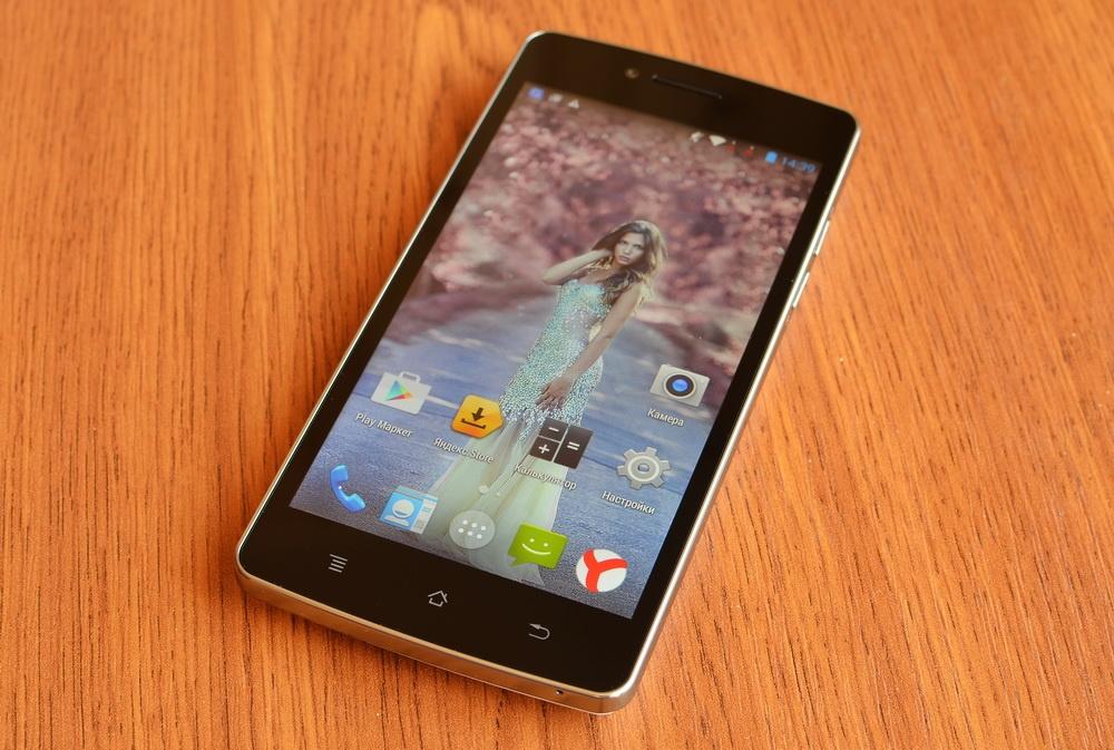 """Смартфон DEXP Ixion ML2 5"""": мощный аккумулятор на рекордные 5 200 мАч, HD-экран и неделя автономки - 1"""