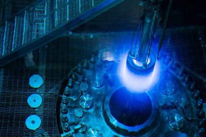 У НАСА заканчиваются запасы плутония-238 - 1