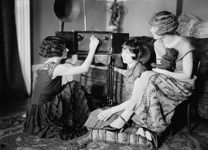 Меломан Стив Гуттенберг о том, где и как слушать музыку - 1