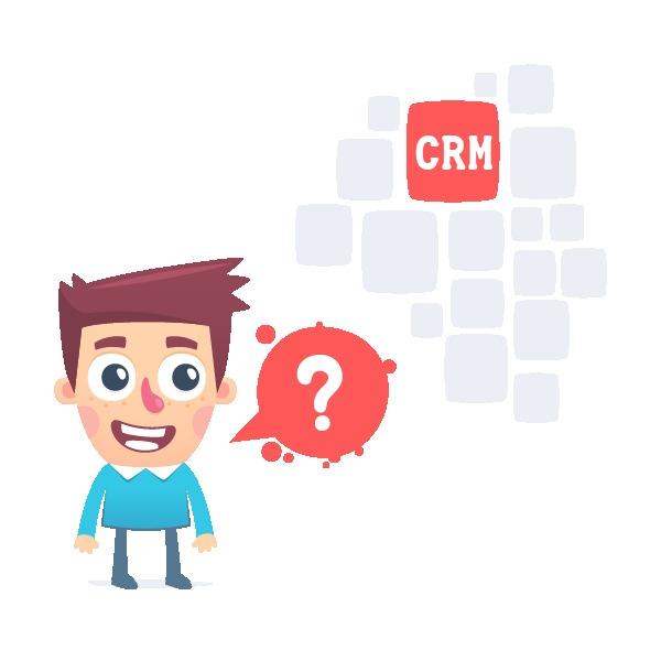 Выбор CRM. Частые вопросы и ответы - 1