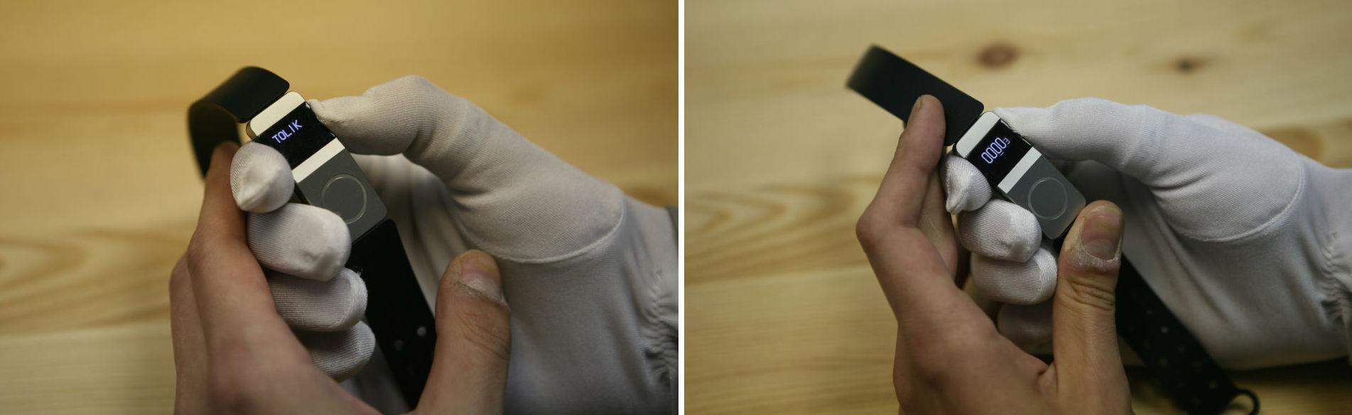 Обзор W-Me2 — первый трекер, который измеряет давление. А также пульс. И записывает ЭКГ - 17