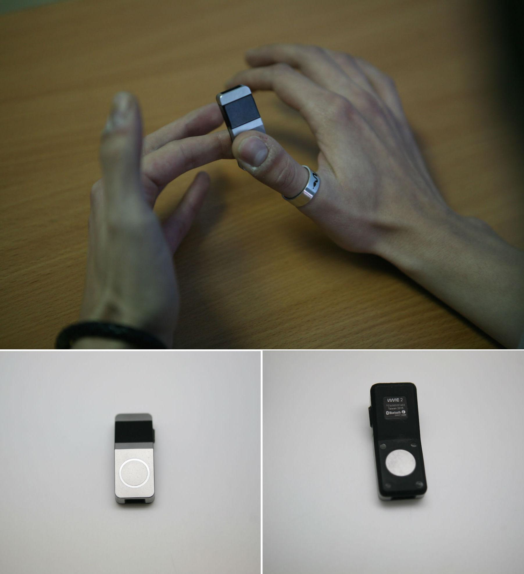 Обзор W-Me2 — первый трекер, который измеряет давление. А также пульс. И записывает ЭКГ - 23