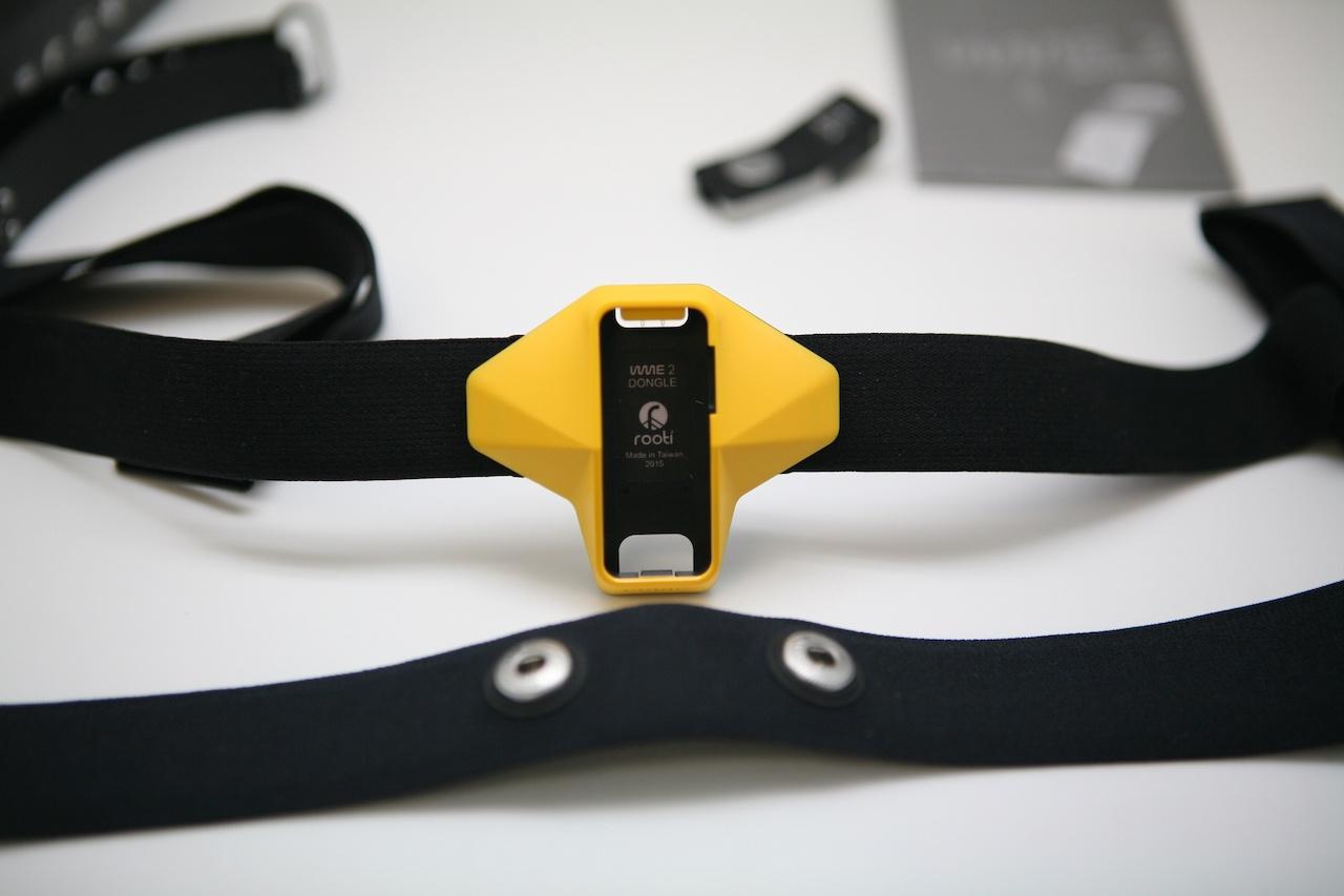 Обзор W-Me2 — первый трекер, который измеряет давление. А также пульс. И записывает ЭКГ - 4