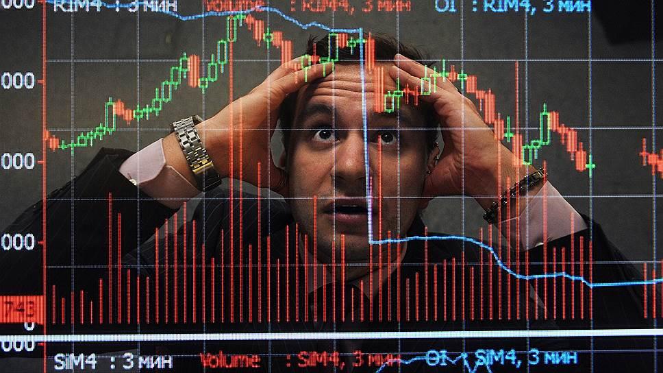 Почему Московская биржа не может начать нормально работать - 1