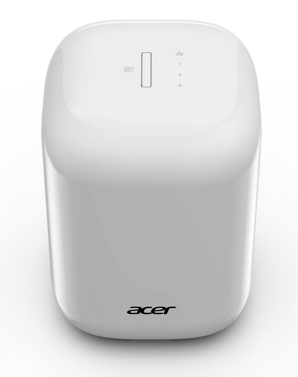 Acer Revo One: миниатюрный компьютер широкого спектра действия - 12