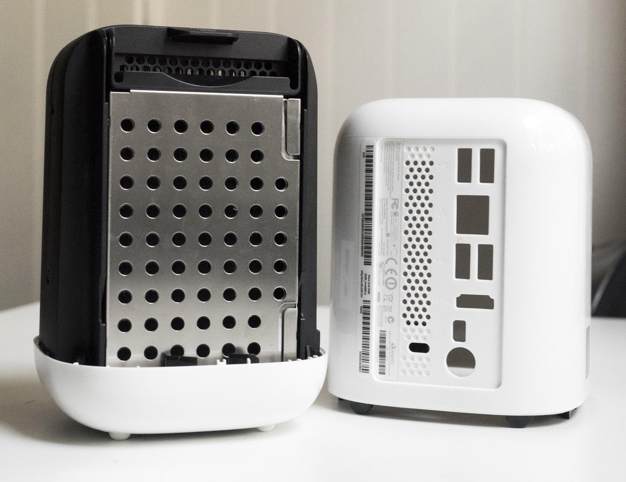 Acer Revo One: миниатюрный компьютер широкого спектра действия - 5