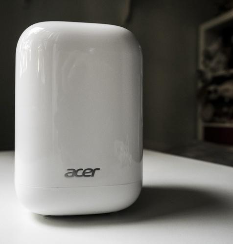 Acer Revo One: миниатюрный компьютер широкого спектра действия - 1