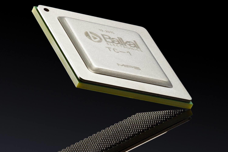 Lenovo будет использовать процессоры Байкал в своих продуктах - 1