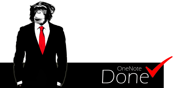 OneNote 2013, или Как привести дела в порядок - 1