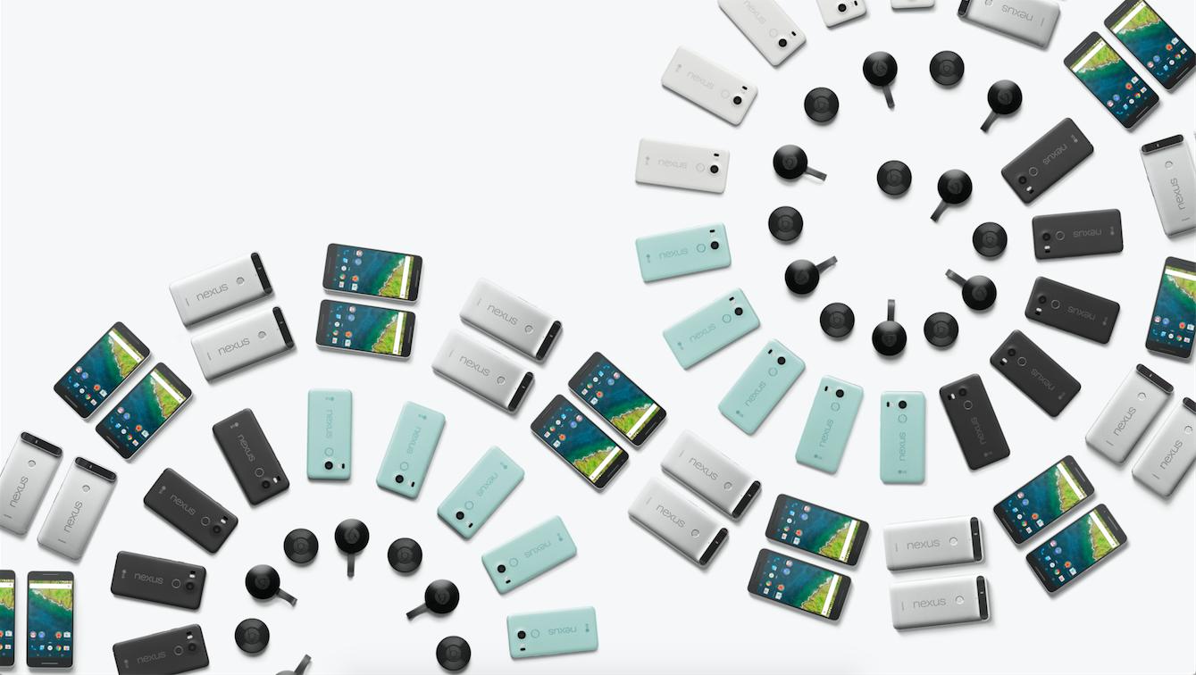 Новые Nexus, Chromecast и Android 6.0 Marshmallow: теперь официально - 10