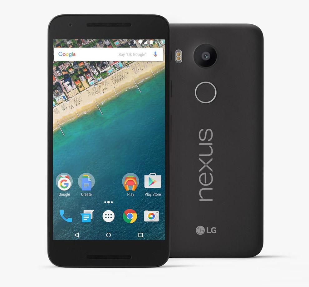 Новые Nexus, Chromecast и Android 6.0 Marshmallow: теперь официально - 6