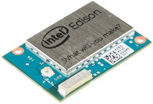 Intel Edison, Arduino и Twilio: SMS-сообщения из умного дома - 1