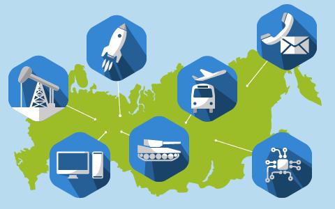 Импортозамещение и ГЛОНАСС: сроки перехода на отечественную электронику - 1