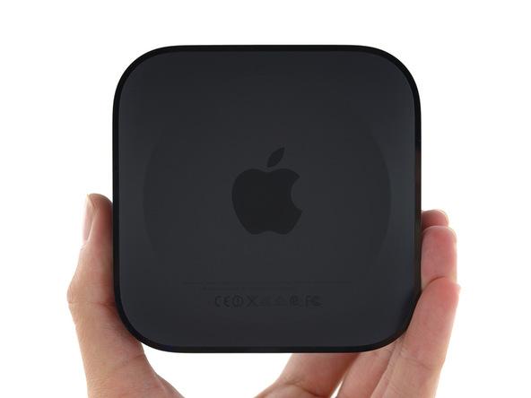 Специалисты iFixit разобрали AppleTV, а Apple удалила приложение iFixit из AppStore - 1