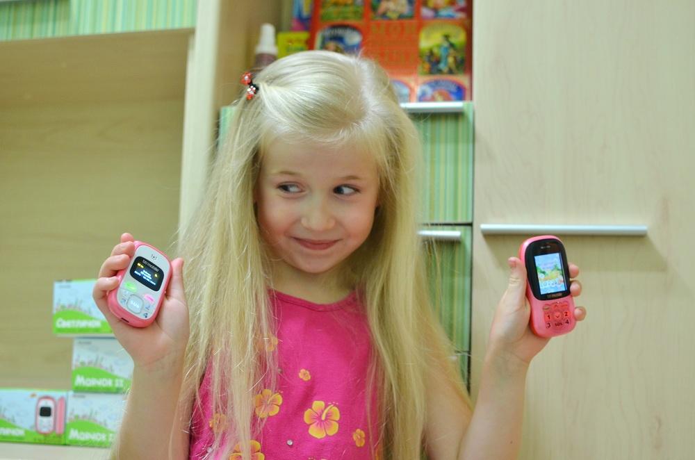 Телефоны для безопасности детей и спокойствия родителей: обзор новинок bb-mobile - 1