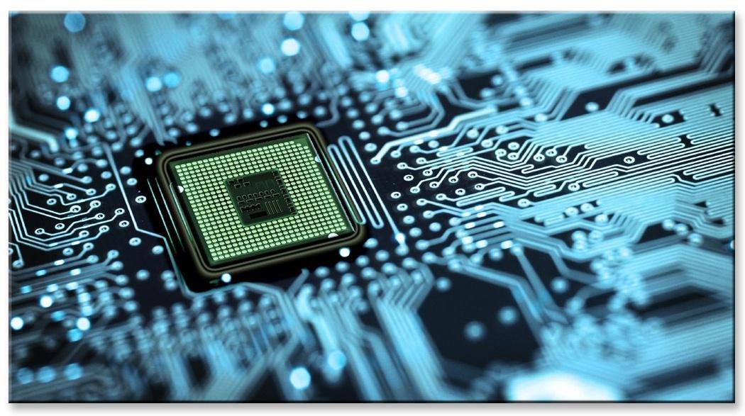 Экспертное мнение: Полупроводниковые материалы в электронике - 1