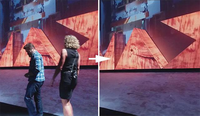 Мешают туристы на фоточке? Adobe Monument Mode уберет все лишнее - 1
