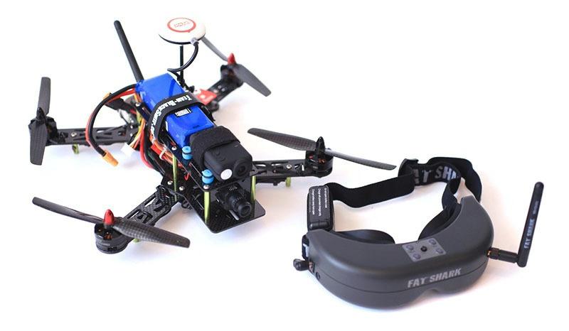 Подключаем авиамодельный пульт к компьютеру с помощью STM32 CubeMX, или PPM-to-USB адаптер на STM32F3-Discovery - 2