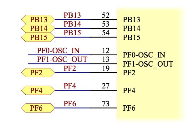 Подключаем авиамодельный пульт к компьютеру с помощью STM32 CubeMX, или PPM-to-USB адаптер на STM32F3-Discovery - 8