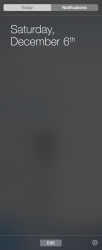 Ошибки в El Capitan. Today notifications, кнопка share и rootless - 1