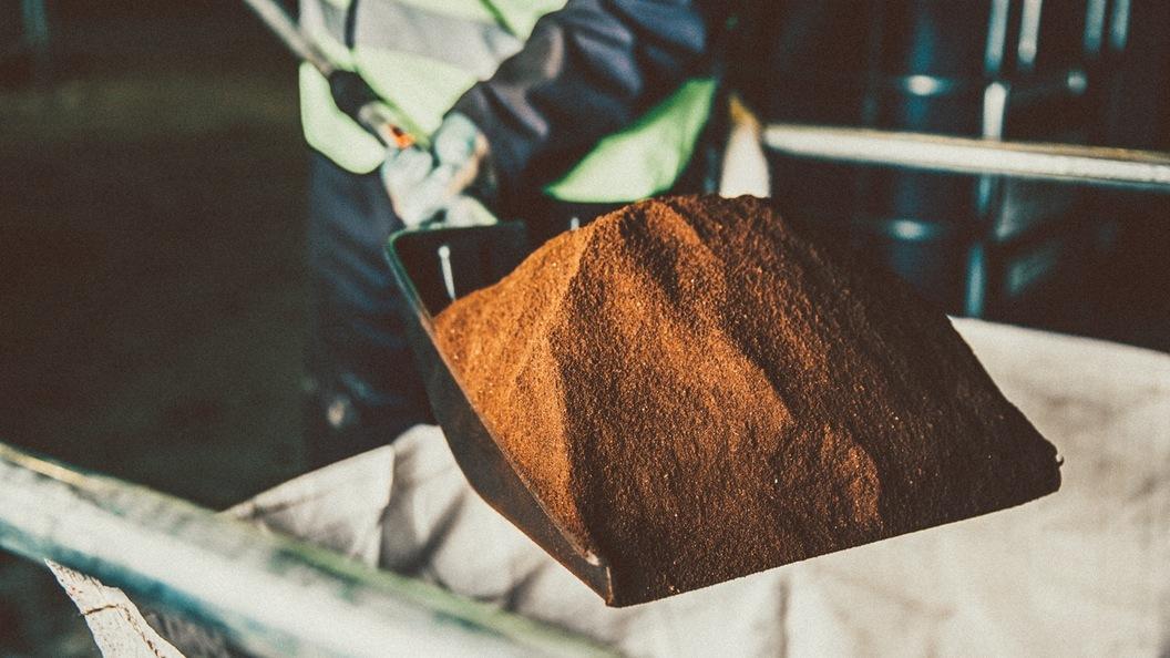 Артур Кей планирует отопить кофейными отходами до 15 000 домов Лондона - 1