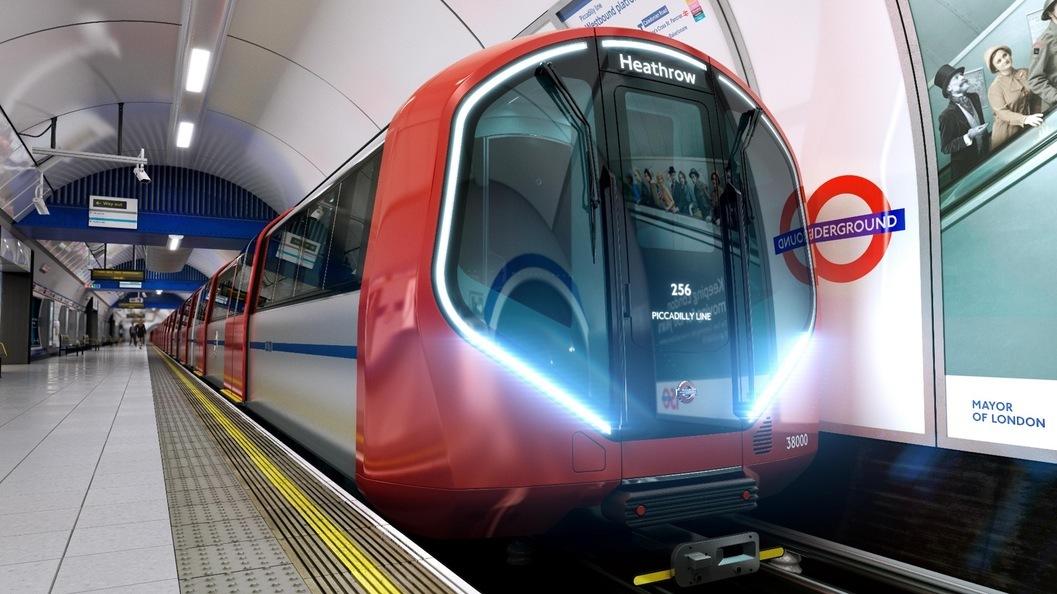 Технология «Инвертор» позволит эффективно использовать энергию торможения поездов Лондонского метрополитена - 1