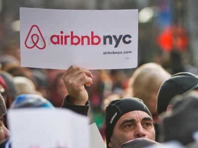 В Джерси Сити возможно легализуют Airbnb - 1