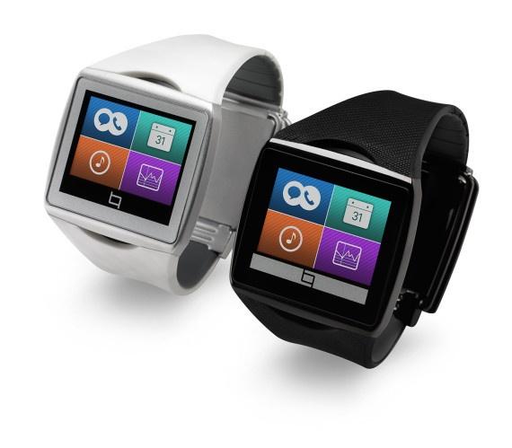 Вспоминаем и наблюдаем: подборка умных часов не на Android Wear - 3