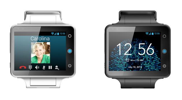 Вспоминаем и наблюдаем: подборка умных часов не на Android Wear - 5
