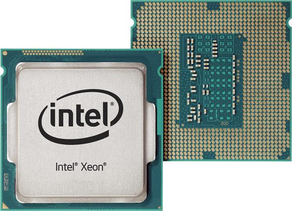 Процессоры Intel Xeon E3-1200 v5 (Skylake) появятся в четвертом квартале