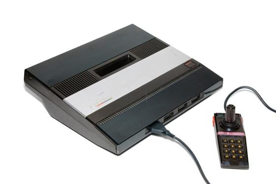 История звука в играх. Часть 2 – Ранние игровые консоли и начало эры ПК - 10