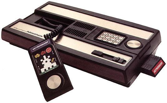 История звука в играх. Часть 2 – Ранние игровые консоли и начало эры ПК - 9