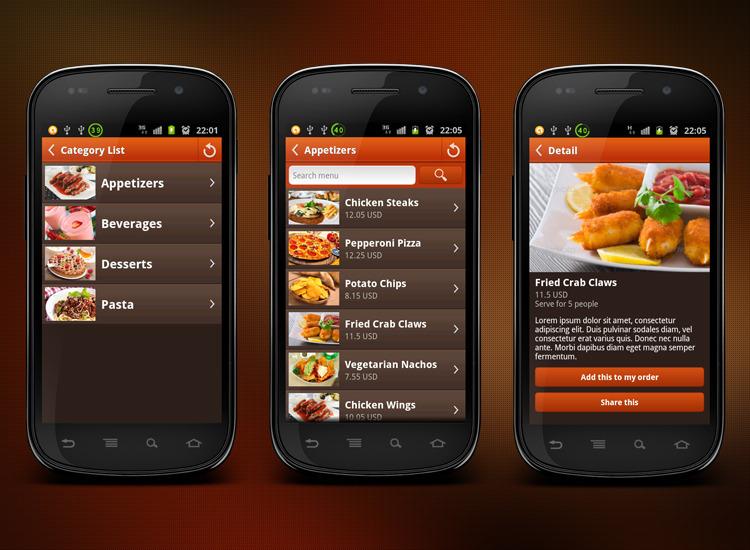 Мобильные приложения ресторанов: Чего хотят клиенты - 1