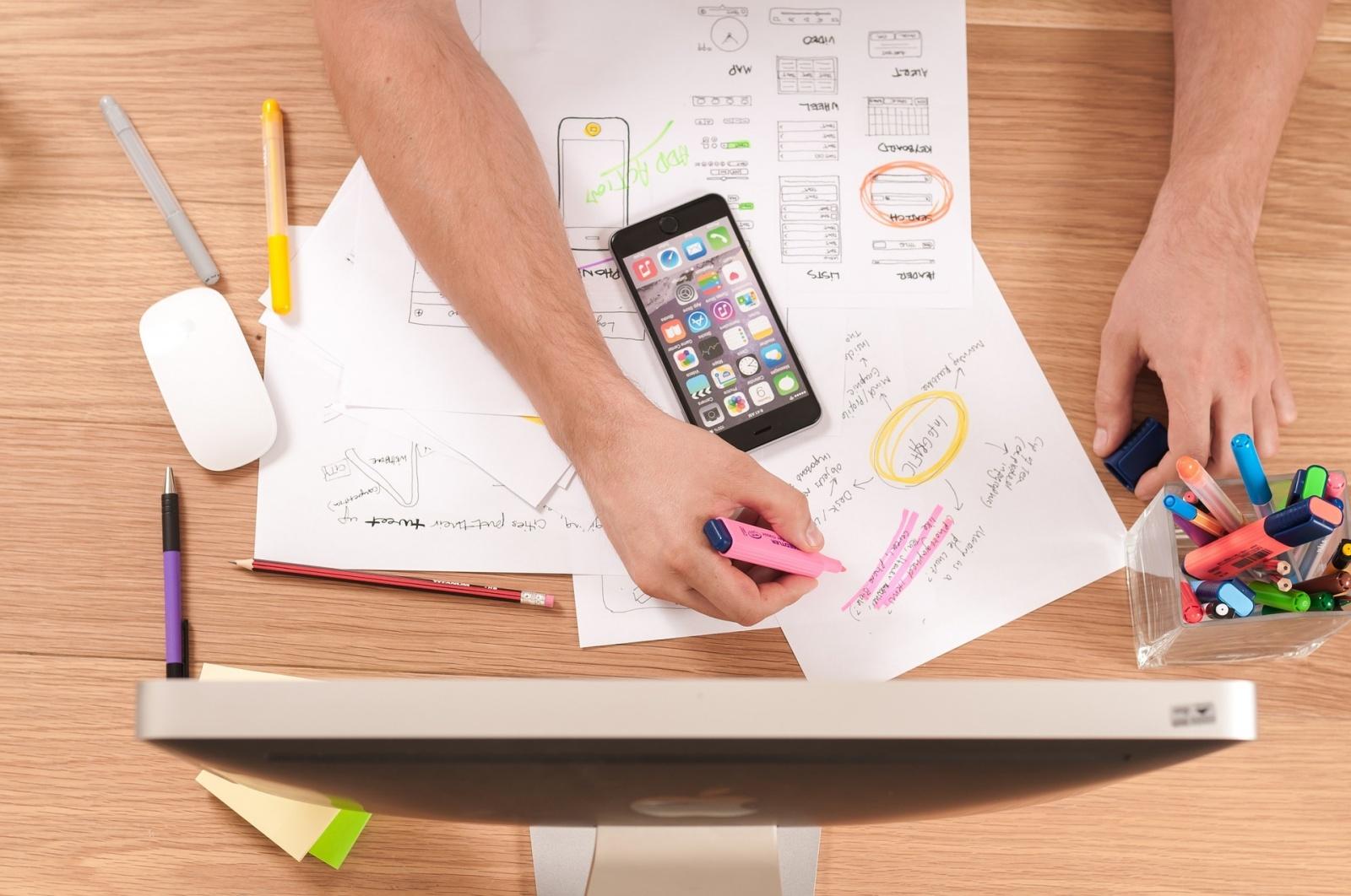 Инструменты, необхоодимые разработчику для маркетинга приложений - 1