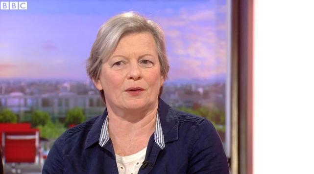 Британка определяет болезнь Паркинсона по запаху - 1