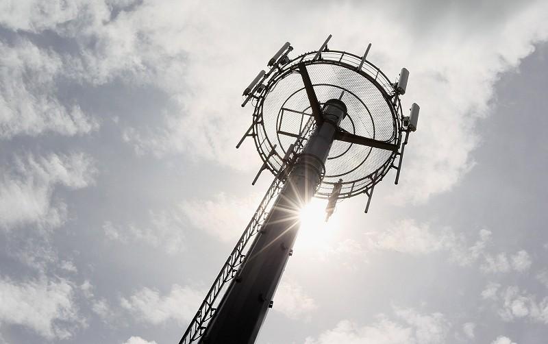 Сотовые сети следующего поколения, возможно, будут использовать частоты спектра вплоть до 71 ГГц - 1