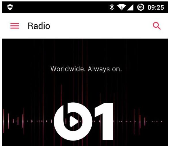 Работа над ошибками: «Apple Music for Android» получит Material Design - 1