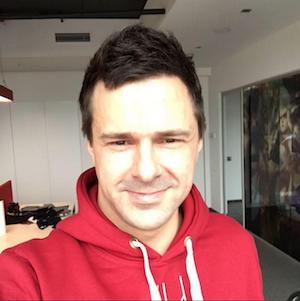 Как работают профессионалы. Алексей Крайнов, генеральный директор RiotGames по РФ и СНГ - 1