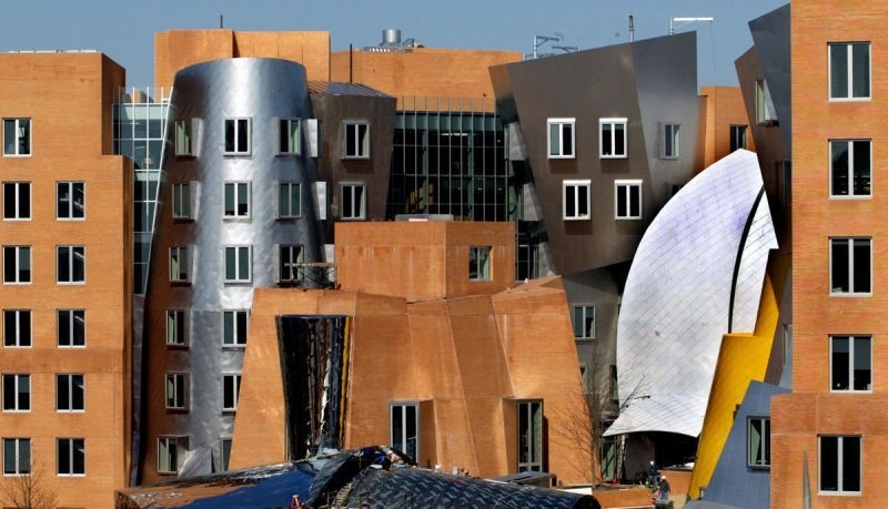 Самые красивые научные лаборатории мира: внутри и снаружи - 13