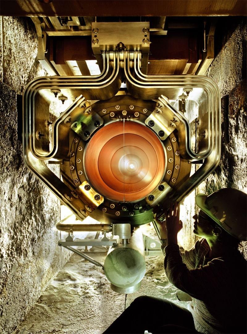 Самые красивые научные лаборатории мира: внутри и снаружи - 24