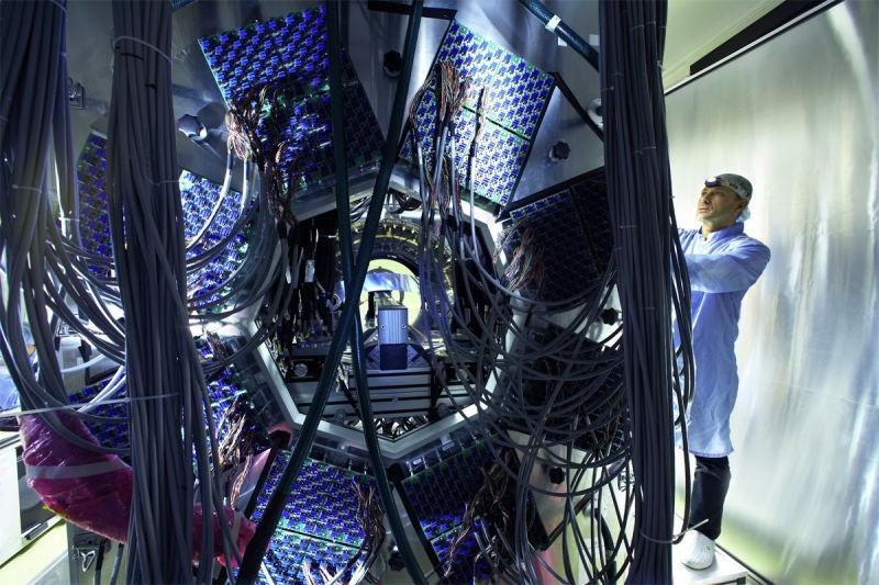 Самые красивые научные лаборатории мира: внутри и снаружи - 25