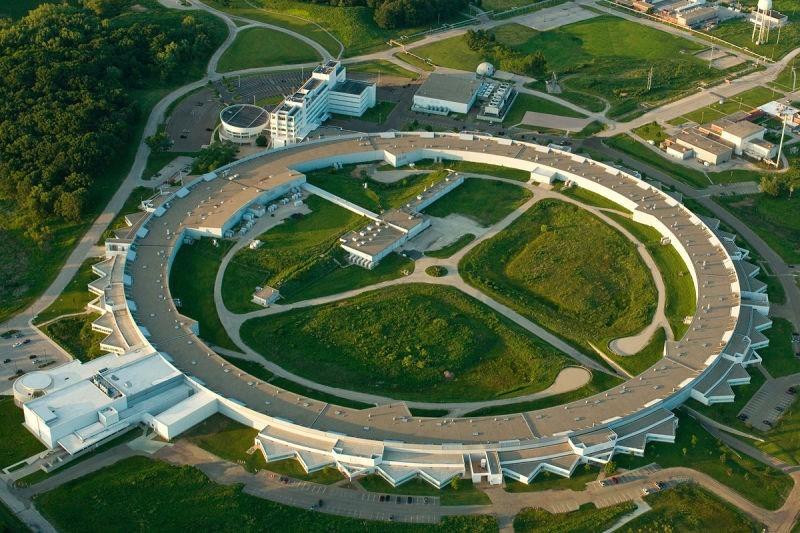 Самые красивые научные лаборатории мира: внутри и снаружи - 3
