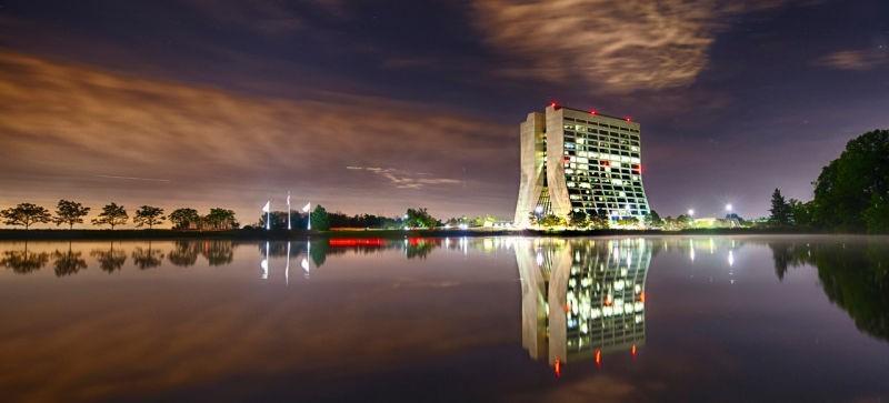 Самые красивые научные лаборатории мира: внутри и снаружи - 8