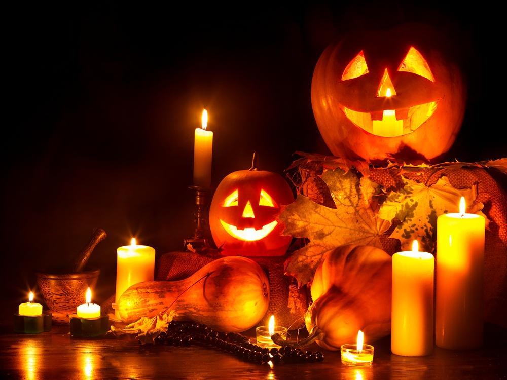 Фильмы, создающие Хэллоуин-настроение - 1