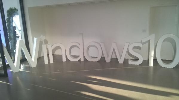 Выпущен новый билд для инсайдеров мобильной Windows 10 - 1