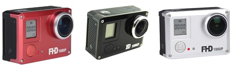Для всех и каждого. Лучшие альтернативы action-камерам GoPro - 10