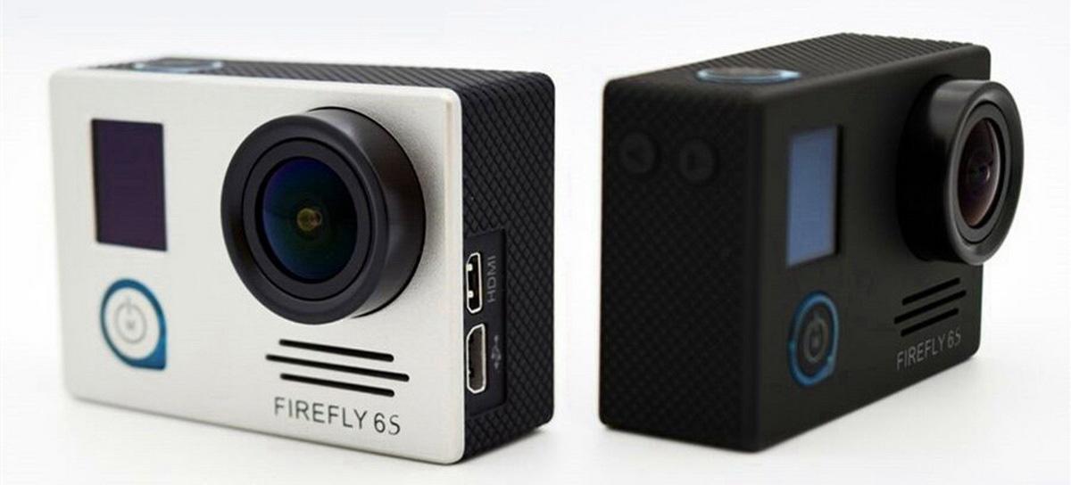 Для всех и каждого. Лучшие альтернативы action-камерам GoPro - 13